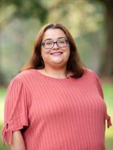 Erica Hardeo Activities Coordinator